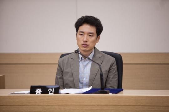 """""""또 하나의 약속"""" 배우 정영기 인터뷰"""