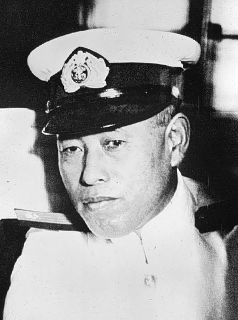 야마모토 이소로쿠 제독