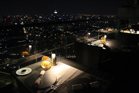 Vertigo & Moon Bar