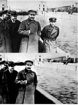 Yezhov 지못미…