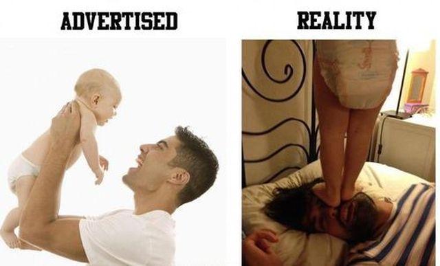 이상과 현실의 차이는 크다.