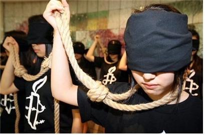 사형부터 사형시켜야 하는 네 가지 이유
