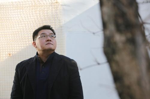 """""""변호인"""" 양우석 감독이 대학생에게 드리는 이야기"""