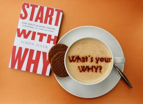 모든 마케팅 전략을 '왜'로 시작하라!