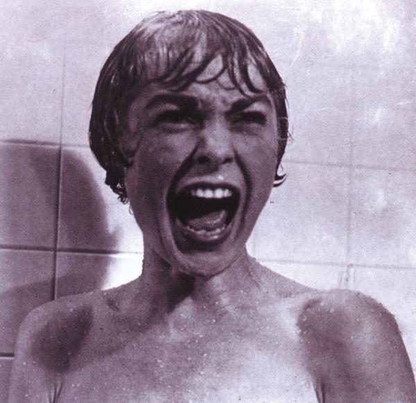 싸이코(1960)