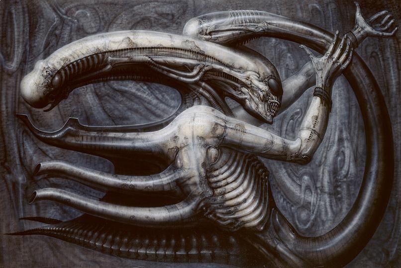 Necronom IV, 1976
