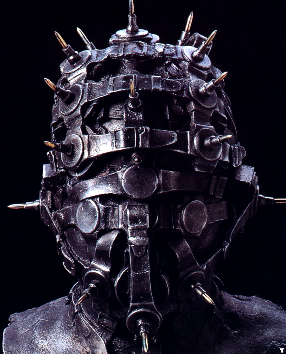 Watchguardian, head V