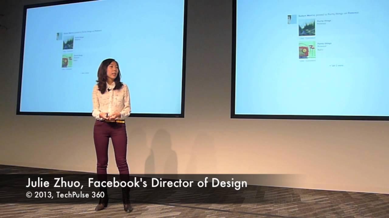페이스북이 디자이너를 채용하는 방법