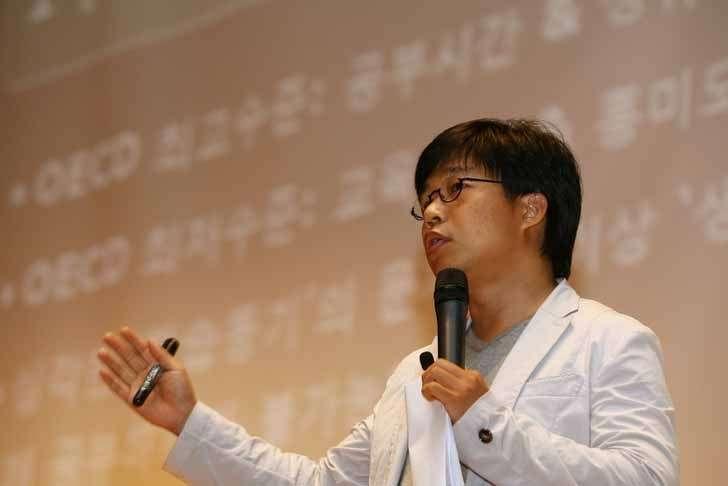 """[시사통 인터뷰] 이범 """"진보교육감의 승리는 혁신학교 때문"""""""