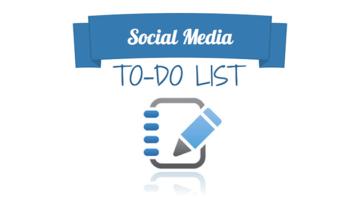 소셜미디어 담당자라면 매일 해야 할 10가지 핵심 업무