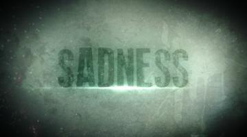 슬픔을 나타내는 영어 표현 6가지