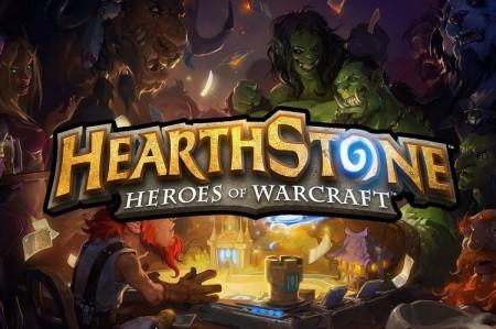 하스스톤: 워크래프트의 영웅들.