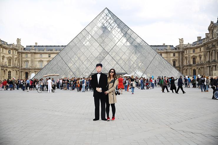 파리 르부르 박물관