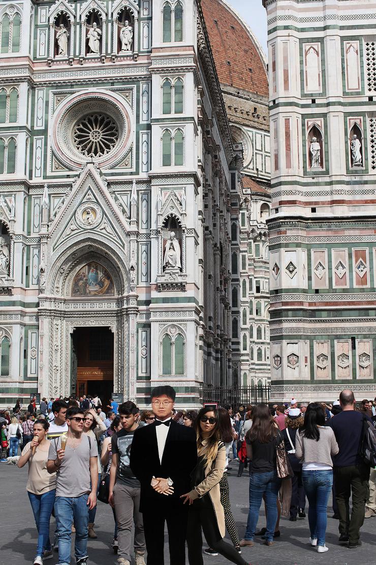이탈리아 두오모 성당