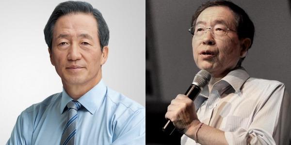 JTBC 서울시장 토론 전문 5. 민생과 색깔론