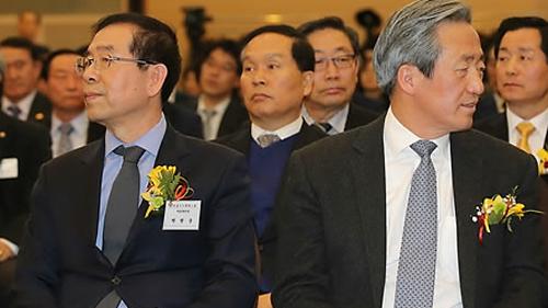 JTBC 서울시장 토론 전문 1. 후보간 경쟁력 비교