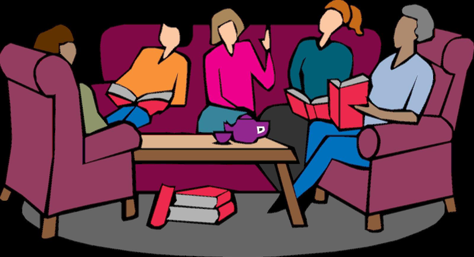 독서모임, 함께하는 공부를 제대로 하기 위해 필요한 것