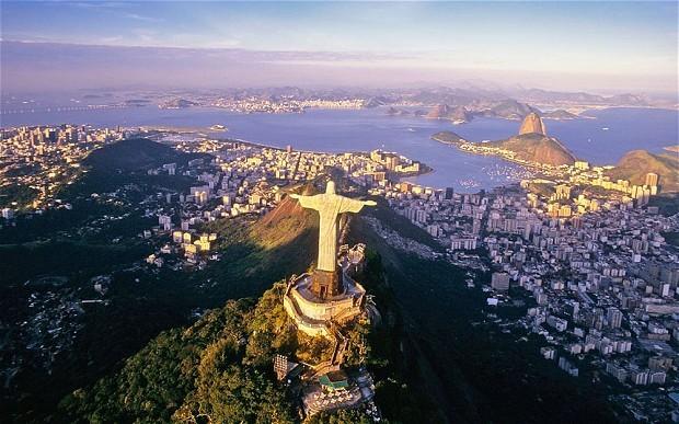 브라질에 이런 거 기대하고 가면 큰일납니다(...)