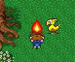 Final Fantasy 5 - SCQURE (1992)