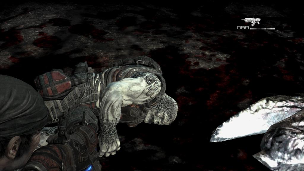 Gears of war 2 - Epic Games (2008)