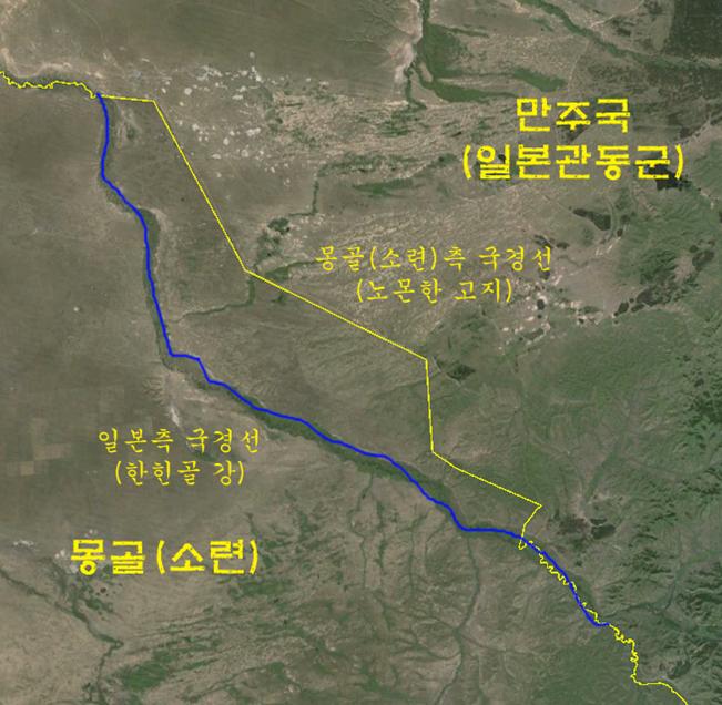 [img2 : 진짜 그냥 15km 땅 가지고 니꺼니 내꺼니 하던 수준밖에 안되었다.]