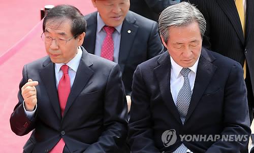 JTBC 서울시장 토론 전문 4. 안전 공약