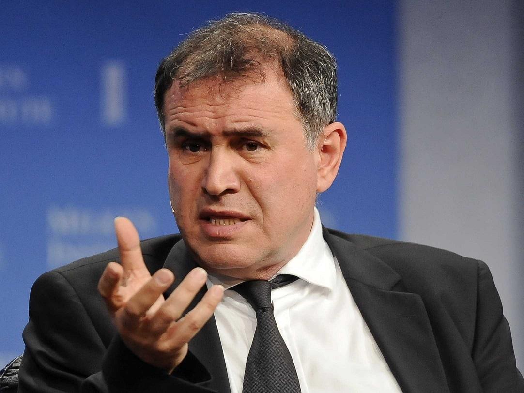 루비니의 경고: 세계화에 대한 대반격 시작(The Great Backlash)