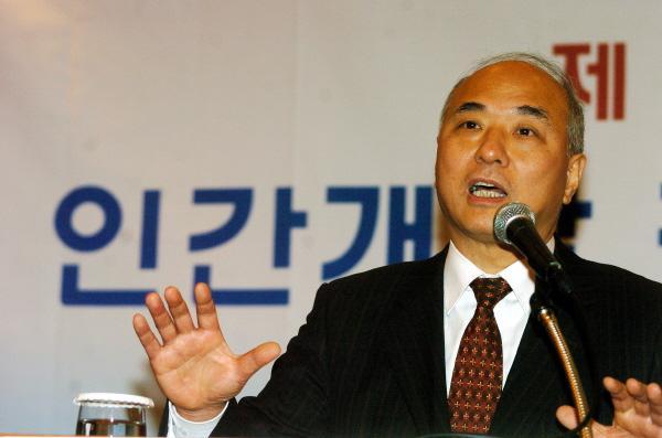 [긴급논평] 박근혜 정부 굳건히 할 새 총리 문창극을 환영한다