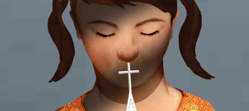 기독교가 성범죄에 취약한 이유