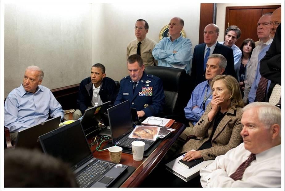 오바마 정부