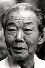 ▲ 서정주(1915~2000)