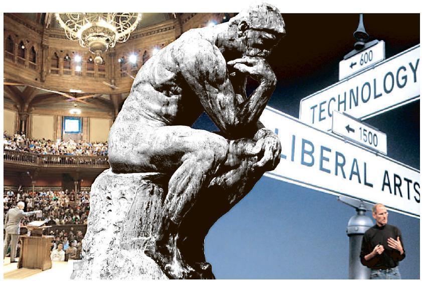 교양의 역사와 의미, 그리고 우리 시대와 교양