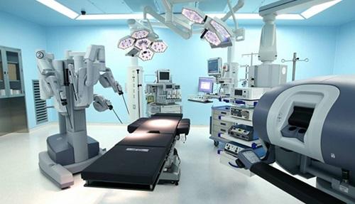 로봇 수술이 건강보험을 왜곡시킨다