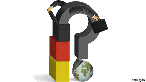 독일의 교훈: 독일식 모델을 따라하기 어려운 이유