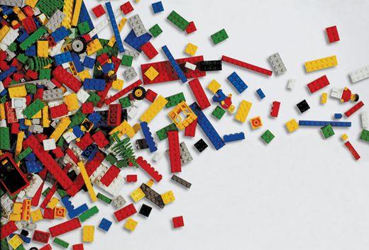 레고 용어 사전