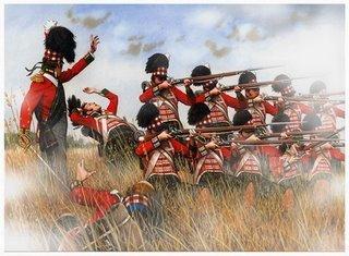 highlanders_in_musket_fire