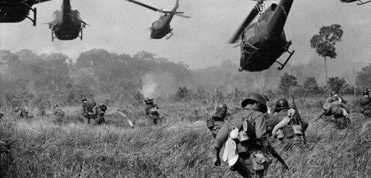 베트남 전쟁: 미국 실패의 원인과 교훈