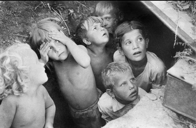 가장 처절한 지옥: 스탈린그라드 전투