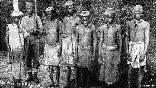 하나님의 이름으로 자행된 인류의 잔혹한 폭력사는 이것이 전부가 아니다. 미국의 노예제 또한 하나님의 이름으로 자행되었던 제도적 폭력이었다.