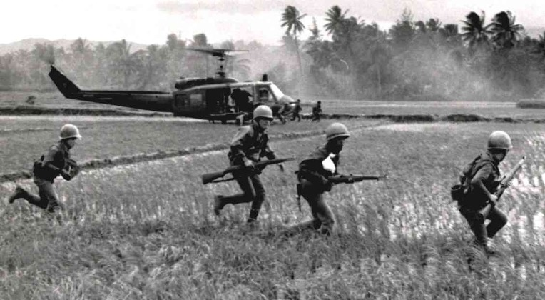 the united states idea of vietnamization and the vietnam war A summary of nixon and vietnamization: 1969-1975 in history sparknotes's the vietnam war (1945-1975) learn exactly what happened in this chapter the pentagon papers caused an uproar in the united states and pushed the already unpopular war into even murkier moral territory.