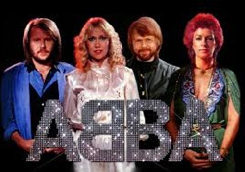 ABBA가 저항가요를 노래했다고?