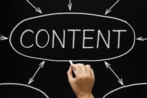 콘텐츠란 근본적으로 무엇인가?