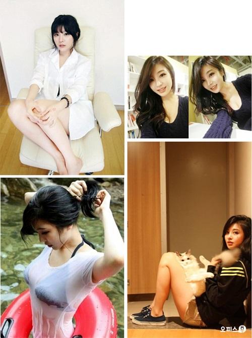 ⓒ 그녀의 일상 (출처 - 박현서 페이스북)
