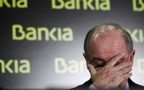 스페인 3위 은행 방키아(Bankia)에 대한 190억 유로 규모의 구제 금융은 단지 시작에 불과할 것이다.