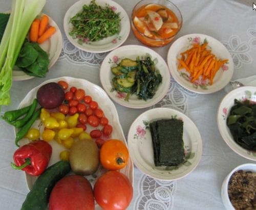 채식주의가 무조건 건강을 보장하지 않는다