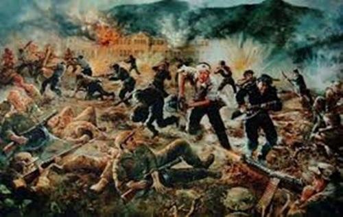 포항여중 전투, 한 학도병의 마지막 편지