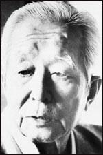 ▲ 유진오(1906~1987)