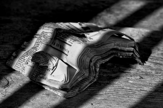 newspaper-664513