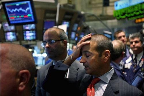 리만 브라더스의 파산은 과연 바람직한 선택이었나?
