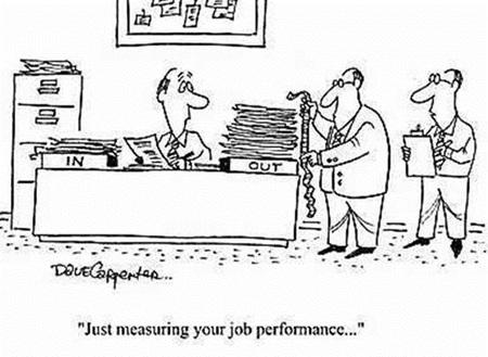 문제는 노동시간이 아니라 생산성이다
